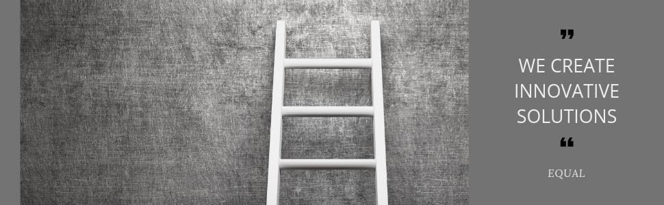 telescopic ladder aluminium telescopic ladder industrial ladderhome improvment office ladder
