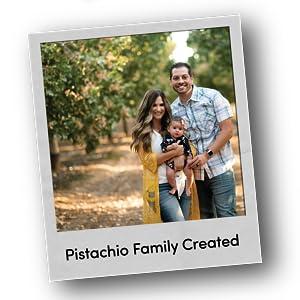 Family Farm, Pistachios