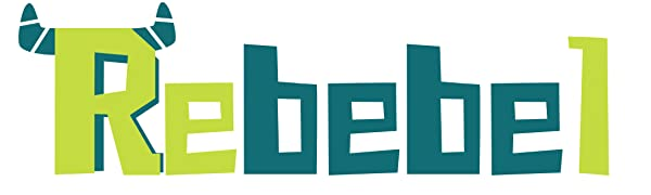 Rebebel smart baby gear for moms dads and parents on-the-go clever solutions