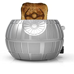 Death Star Toaster 4