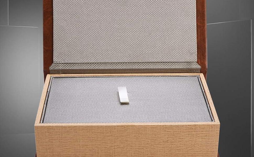 Cigamate Keyless Go Schutz Autoschlüssel Box Handy Elektronik