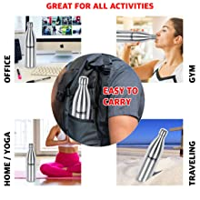 GREAT FOR ALL ACTIVITIES