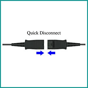 Quick disconnect