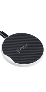 Wireless Charger Qi Pad Eclipse