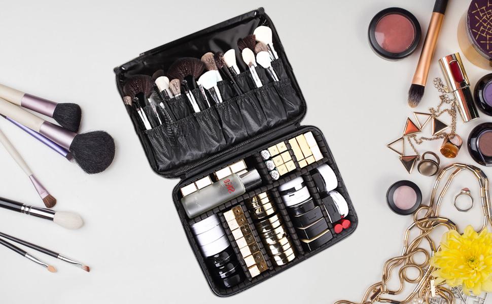 Makeup Case Travel