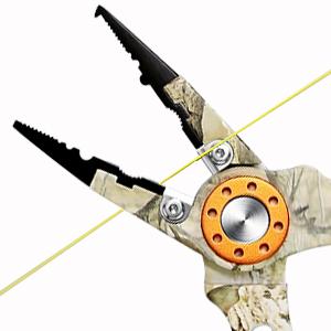 Cut Fishing Lines Like Butter