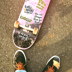 stickers for skateboards