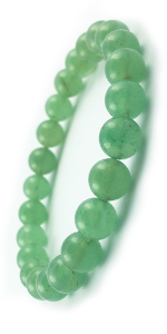 Domog, bracelet pierre naturelle, bracelet homme, bracelet femme, bracelet vert