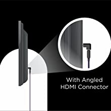 Angled Connector