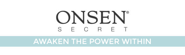Amazon com : Onsen Japanese Hot-Spring Bath Minerals - A