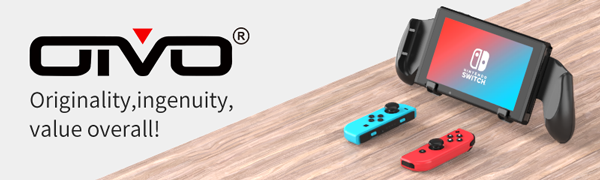 nintendo switch grip for nintendo switch grip
