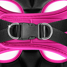 Dog Harness, Comfort and light weight