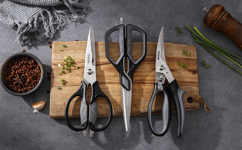 pourtly shears