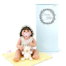 reborn baby doll realistic baby dolls for kids baby reborn full body silicone baby reborn toddler
