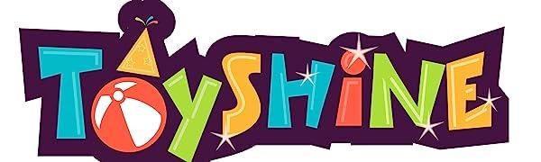 Toyshine logo