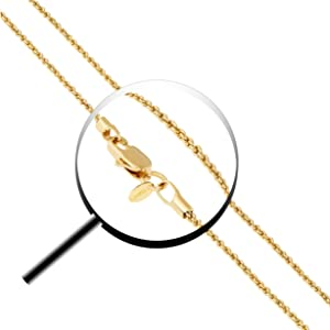 18k gold chain gold chain with cross for men womens 14 k gold chain 24k gold chain gold chain cross