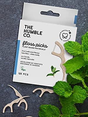 Humble floss picks