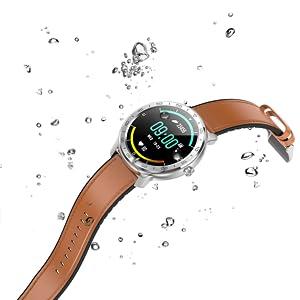 IP68 Waterproof Design