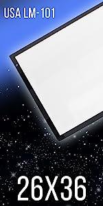 26X36 light Pad