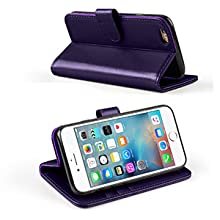 iPhone 7 Plus/8 Plus wallet case