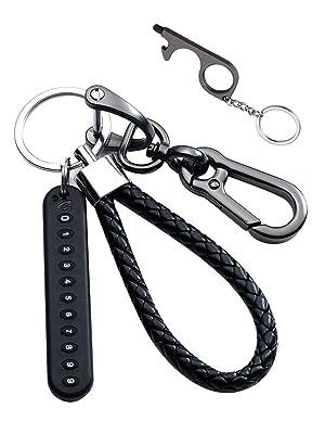 key chain bracelets