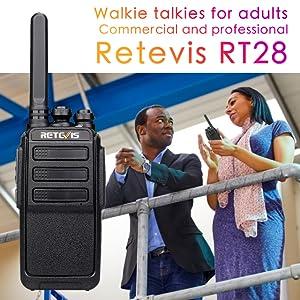 non license walkie talkies