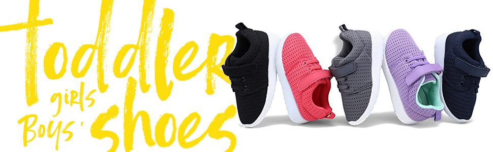 toddler shoes for boys girls