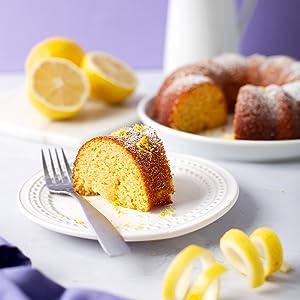 pound cake, lemon pound cake, lemon muffin mix, gluten free muffin mix, gluten free cupcake mix