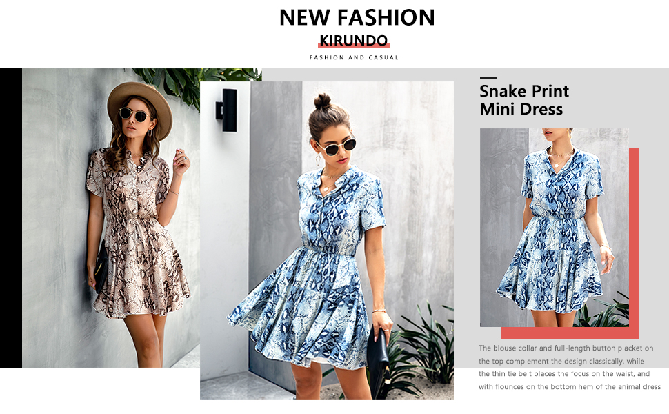 button dress women v neck flowy dress dress for women with buttons dress boho short sleeves