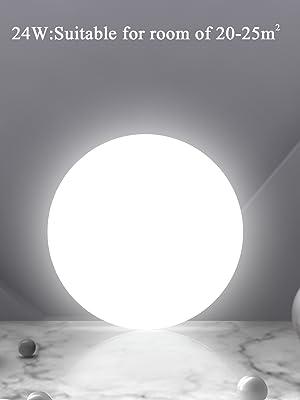 LED-lamp 24 W
