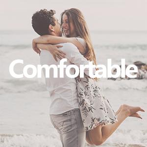 give you a comfortable life