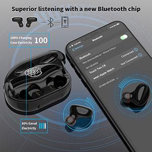 earbuds wireless earbuds earphones