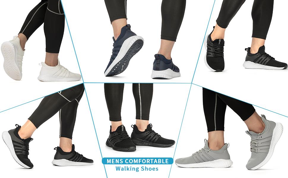 KPP mens fashion sneakers