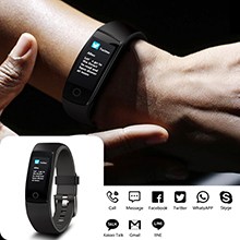 smart massage reminder calories burned fitness tracker activity and step tracker fitness tracker hr