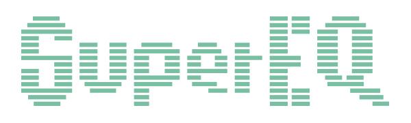 SuperEQ Logo