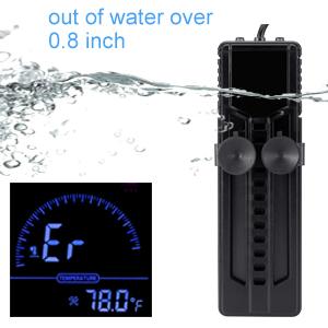 500W fish tank heater