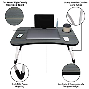 simple design laptop table