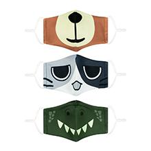 Halloween cute face mask
