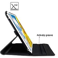 Optional stand angle