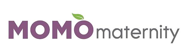 MomoMaternity Logo