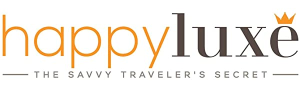 Happyluxe Travel Wraps