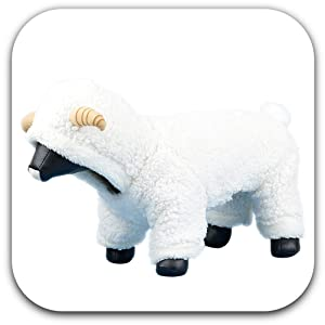 doggy sheep cosplay costume