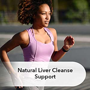 all natural liver cleanse