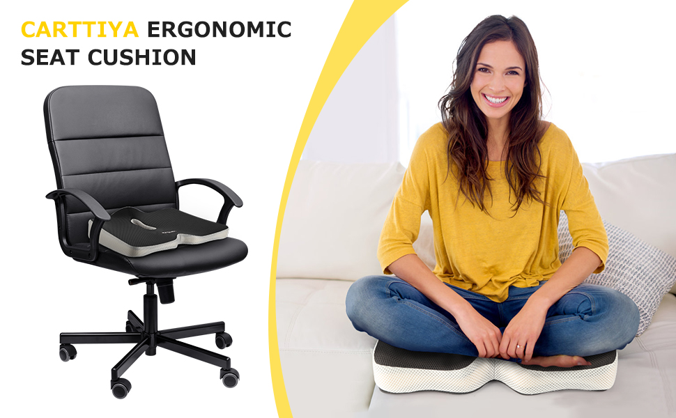 memory foam chair cushions