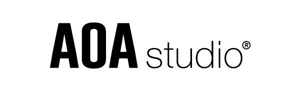 AOA Studio Logo