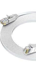 Câble Ethernet Cat. 6