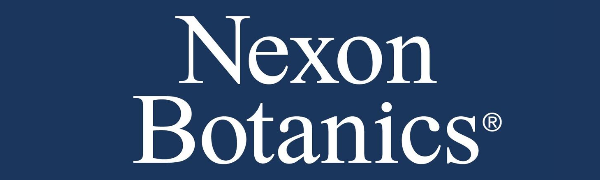 Nexon Botanics Logo