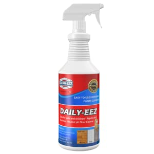 daily floor cleaner, wood cleaner, bamboo cleaner, laminate cleaner, vinyl cleaner, floor