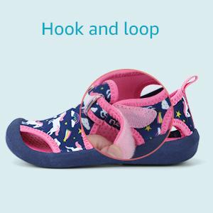 Hook and loop
