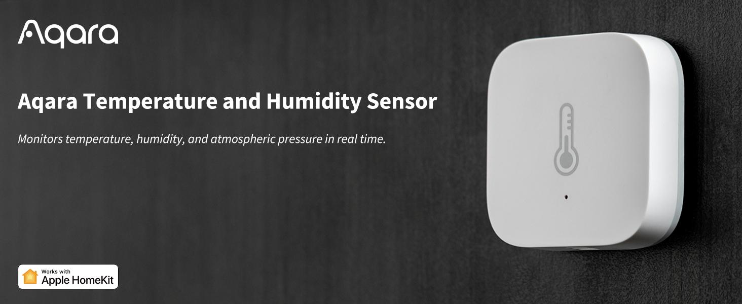 T and H Sensor